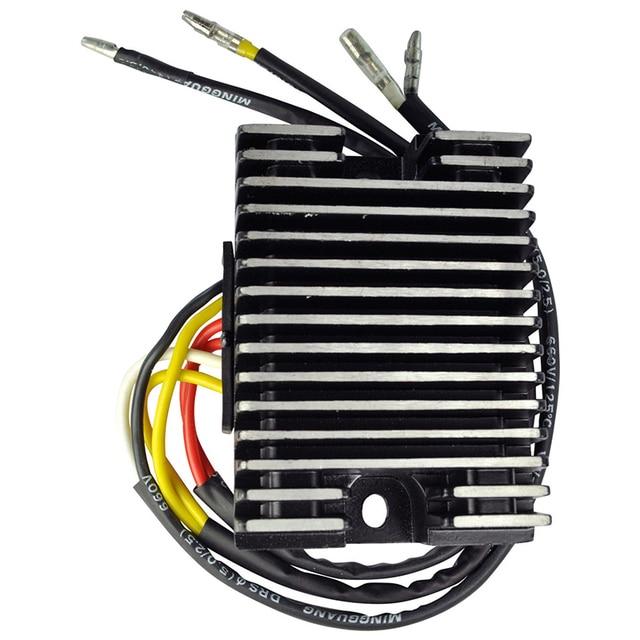 motorcycle 12v voltage regulator rectifier for ducati 748