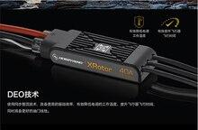 Série Lotte Hobbywing 40A Brushless Controlador de Velocidade ESC Zangão Peças