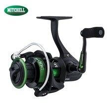 100% Original Mitchell 300PRO Reel 500 2000 4000 Spinning Fishing Reel 10 BB 5.2:1/5.8:1  Anti-Reverse Fishing Gear