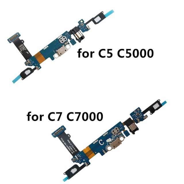 C5000 Network Repair