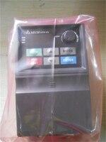 Delta Inverter VFD drive VFD007EL23A 3Phase 220V 0.75KW 1HP 0.1~600Hz Water pump &Packaging machine