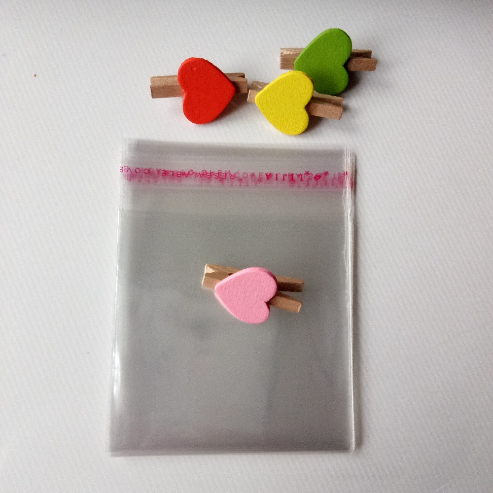 cute autumn shoes online store US $1.08 16% OFF|100pcs/lot Gift Packaging Bags Transparent Self Adhesive  Seal OPP Plastic Cellophane Bag Jewelry Bags And Packaging Storage Bag-in  ...