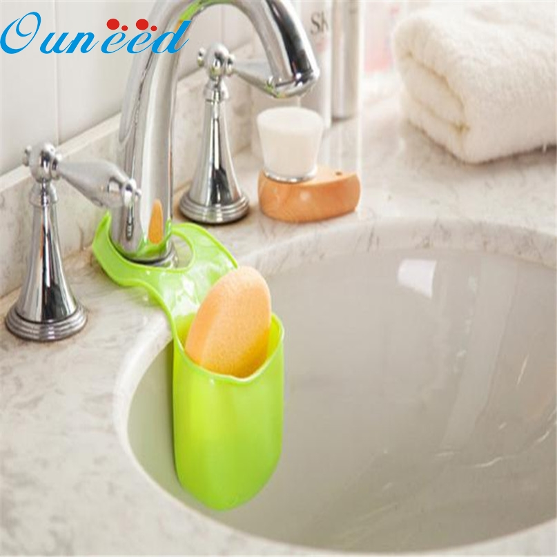 Home Wider Hot Selling New Creative Folding Silicone Hanging Kitchen Bathroom Storage Bag High Quality Free