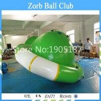 Бесплатная доставка Популярные надувной Сатурн/игрушки играть воды/водные игры в воде