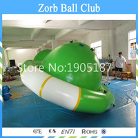 Free Shipping Popular Inflatable Water Saturn / Water Play Toy / Aquatic Water Games