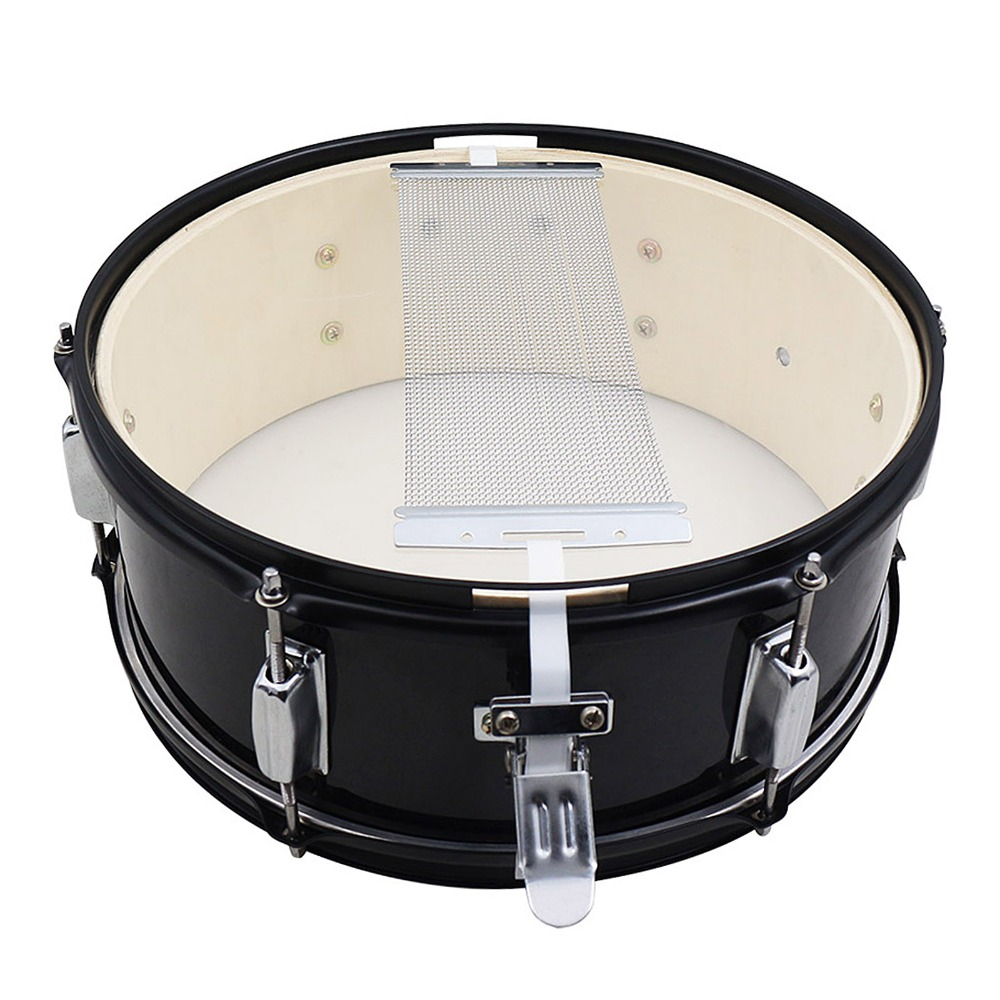 Stahl Snare Draht 40 Strang für 14 Zoll Snare Drum Cajon Box Trommel ...