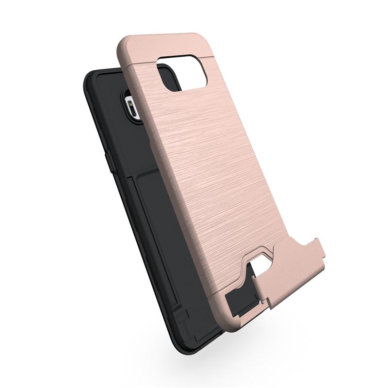 Θήκη για Samsung Galaxy S8 S8 Plus Πίσω κάλυμμα - Ανταλλακτικά και αξεσουάρ κινητών τηλεφώνων - Φωτογραφία 4