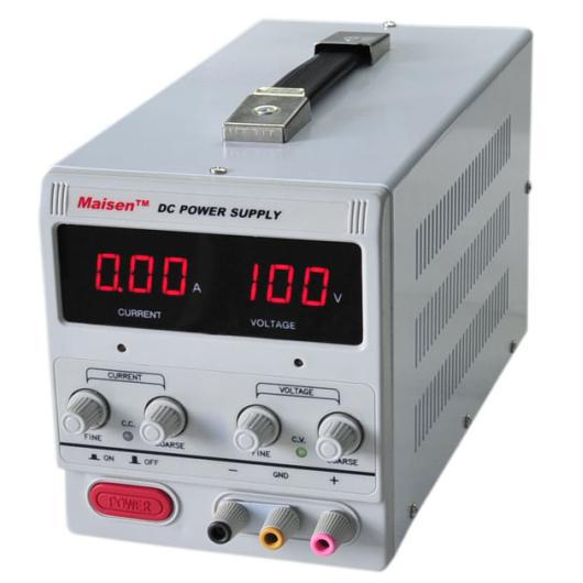 MAISHENG DC 0 100V 0 3A MS1003D DC Power Supply