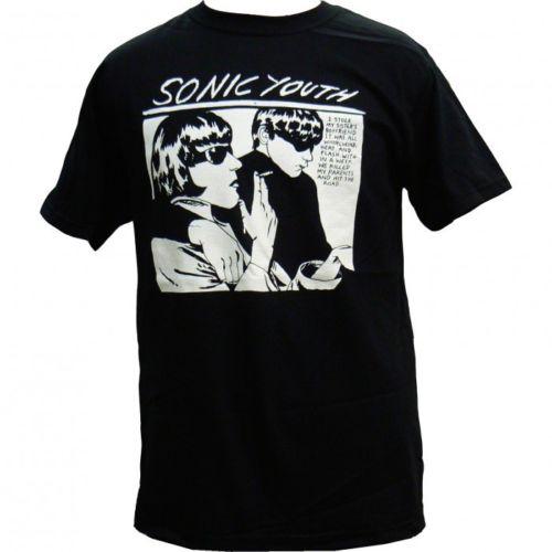 33fee750 Aliexpress.com : Buy Sonic Youth Goo T shirt men gift cotton Casual ...