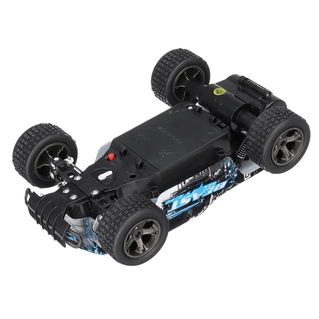 48KM/H High Speed RC Car 1:20 Electric Monster Car Off Road Vehicle Remote Control Toys for Kids 5