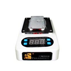 Cornice del PANNELLO LCD Disassembler Separatore Telaio Intermedio Indipendente Macchina Piastra di Riscaldamento per la Manutenzione Del Telefono Mobile