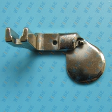 Double Fold Ball Type Hemmer Hemming Foot For Industrial Sewing Machines 490358 important choose you wanted