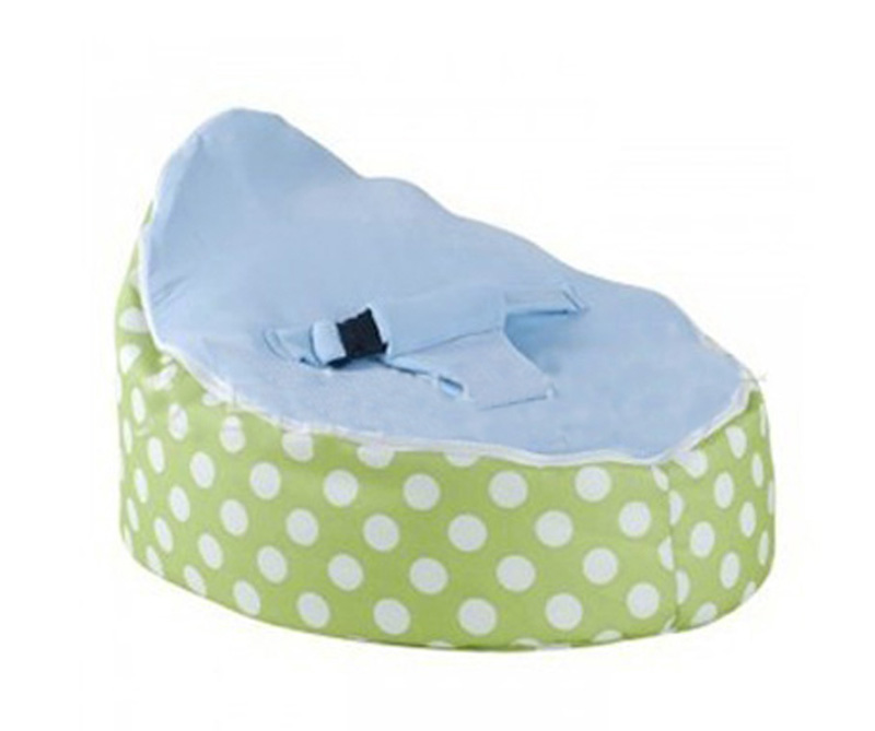 Astounding Us 15 6 61 Off Baby Kids Children Bean Bags Chairs Baby Seats Sofa Toddler Chair Seats Green With White Dots Print Unfilled In Baby Seats Sofa Cjindustries Chair Design For Home Cjindustriesco