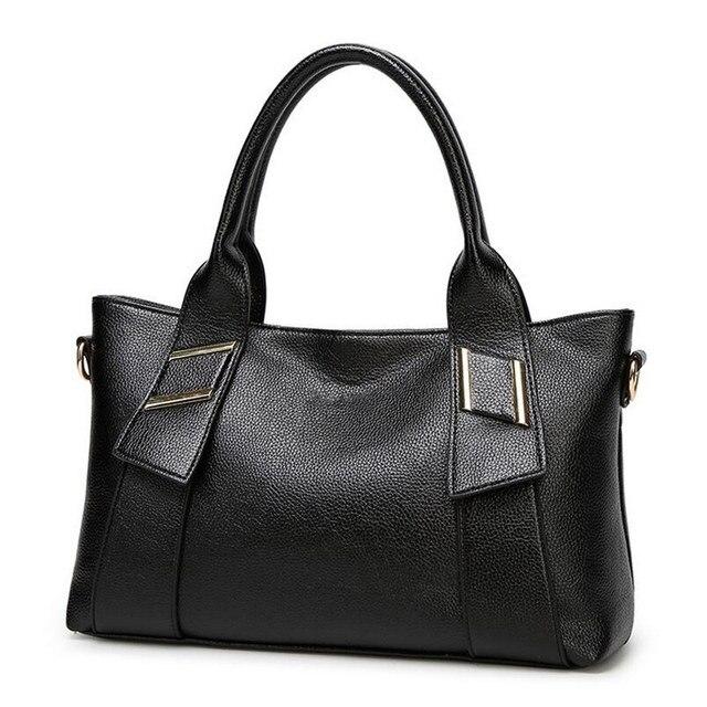 Women Leather Handbags...