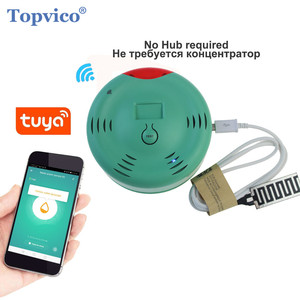 Topvico WIFI Water Sensor Leak