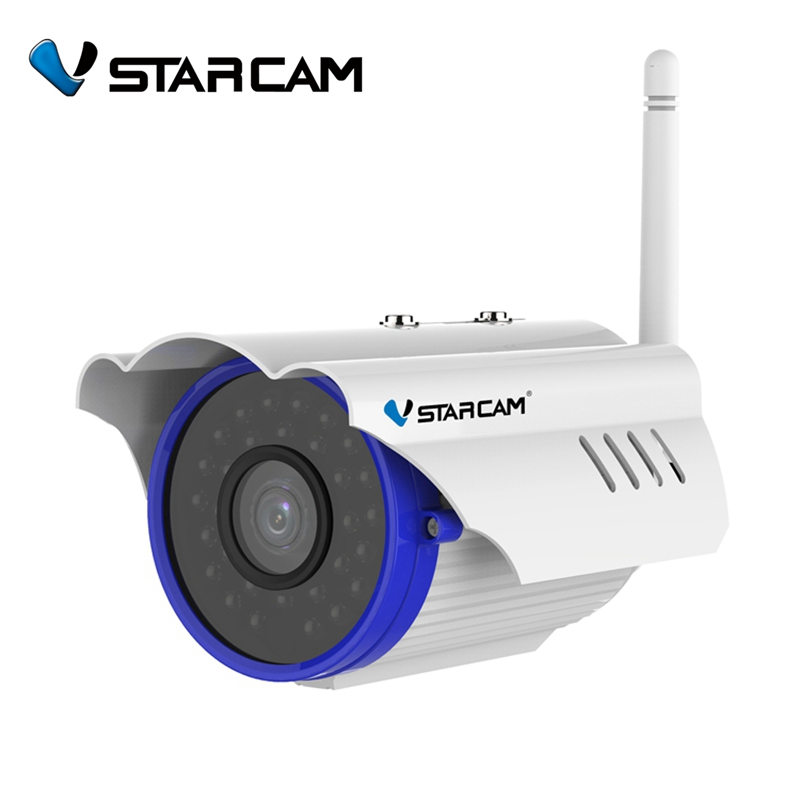 VStarcam C15S 1080P HD Wifi IP Camera 2MP Waterproof IP66 Outdoor ONVIF Network Camera Support 128G for IOS Android wistino 1080p 960p wifi bullet ip camera yoosee outdoor street waterproof cctv wireless network surverillance support onvif