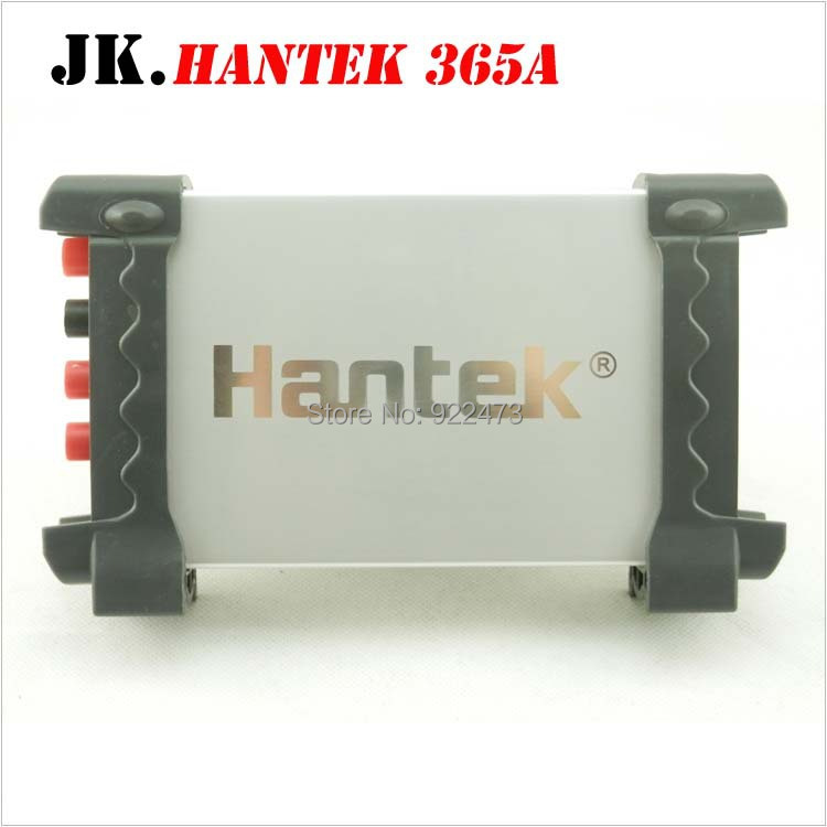 H119 Hantek365A isolated data logger USB Data Logger Record Voltage Current Resistance Capacitance цена