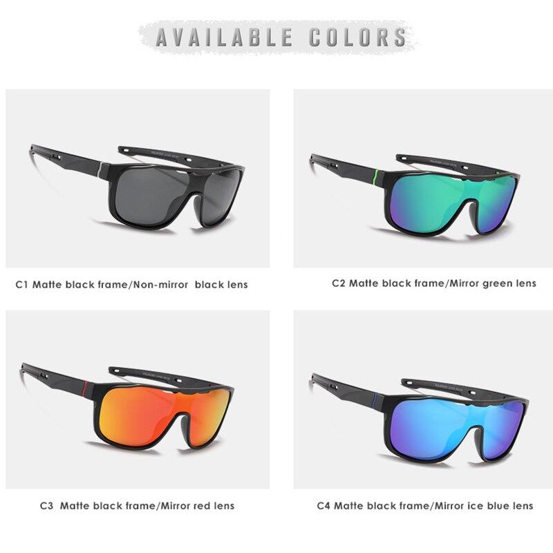 2019 cycling glasses running UV400 photochromic sunglasses man Beach