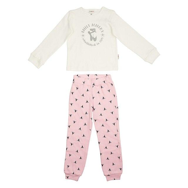 Пижама Frutto Rosso для девочек