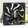 New 0.20A 5V 10015 10CM connected USB cooling fan