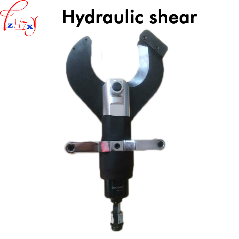 цена на Hydraulic pressure shears CPC-65C shear cable of copper and aluminium cable hydraulic wire cutter
