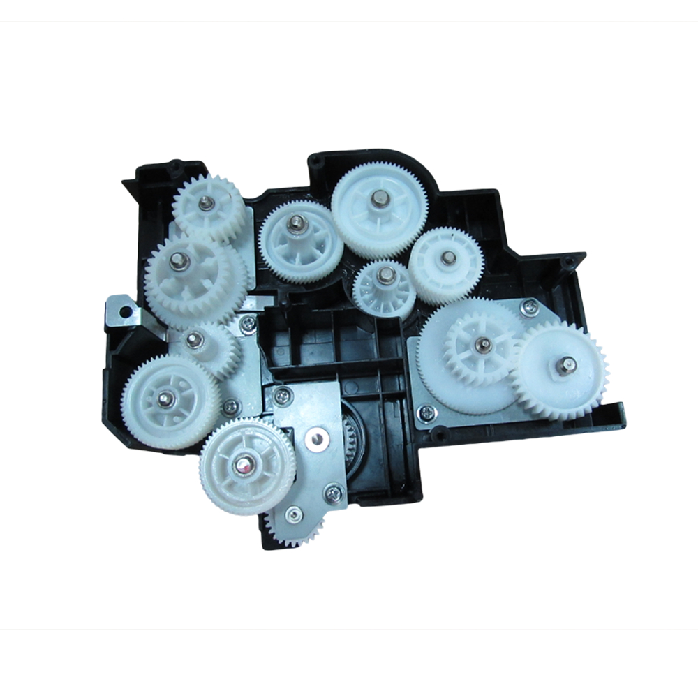 1PCS High Quanlity photocopy machine Gear Sets Minolta DI 283 copier parts DI283 2pcs high quality new arrival copier spare parts driver board for minolta di 220 photocopy machine part di220