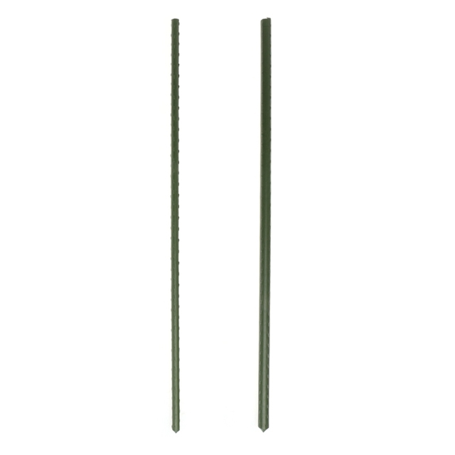 Attrayant 60cm Garden Plant Support Stakes Climbing Stand Flower Stick Cane Gardening  Tool