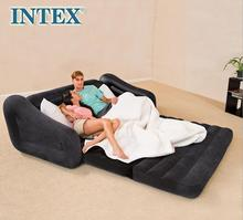 WIDE ENOUGH double folding sofa lazy inflatable sofa bed lunch lounge,Comfortable full relax more people's sofa beds