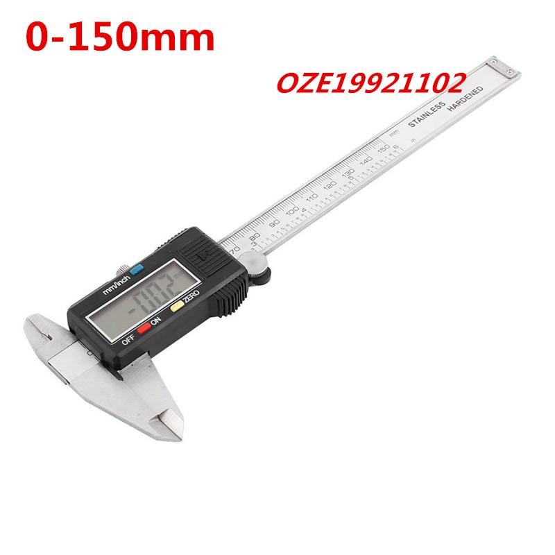 1 PCS D-14 0-150mm 0.02mm Precision Metalic Mechanical Vernier Caliper Measuring Tool1 PCS D-14 0-150mm 0.02mm Precision Metalic Mechanical Vernier Caliper Measuring Tool