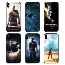 coque iphone 5 uncharted