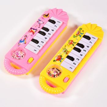 Musical Instrument Piano Toy for Baby Kids Early Piano Music Developmental  Educational Toys For Children Birthday Gift popular musical instrument keyboard toys portable baby kids animal farm music piano developmental toy children gifts