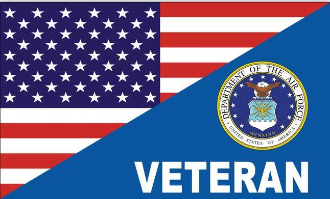 Bandera de encargo del envío libre 90x150 cm ee.uu. Navy Seal Logo College gran bandera al aire libre Hockey Colegio ee.uu. bandera