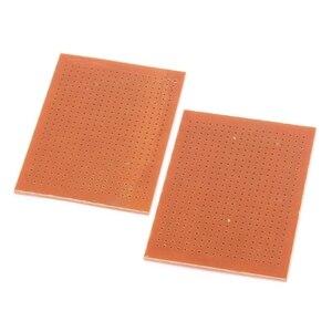 Image 4 - 10 Pcs 5x7cm DIY Prototype Paper PCB Universal Experiment Matrix Circuit Board Shield