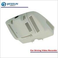 YESSUN Car DVR Driving Video Recorder For Mercedes Benz GLK X204 GLK350 GLK300 Front AUTO Dash CAM Head Up Plug Play