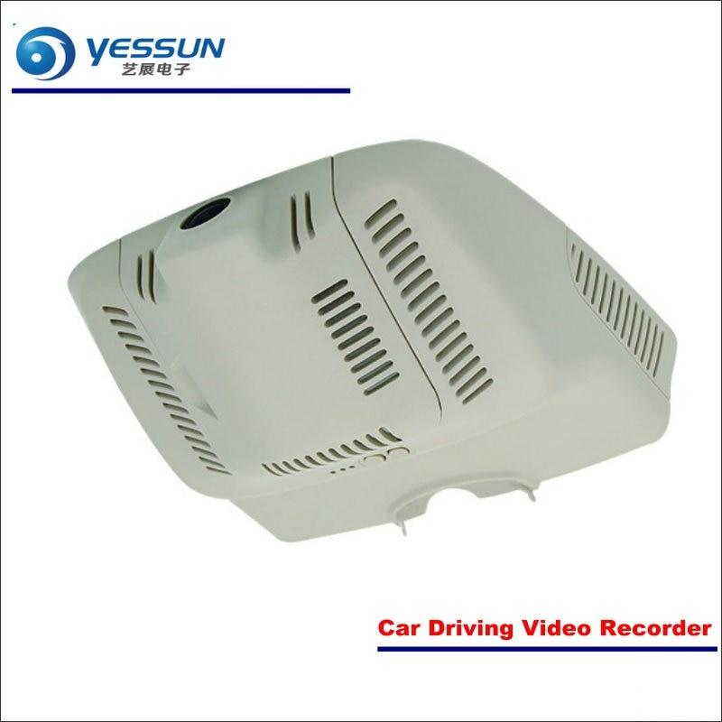 YESSUN Voiture DVR Conduite Enregistreur Vidéo Pour Mercedes-benz GLK X204 GLK350 GLK300 AUTOMATIQUE Avant Dash CAM-Tête Jeu de Prise