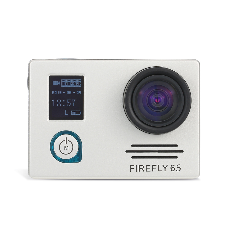Hawkeye Firefly 6 s Distortionless 4 karat Sport UHD DV 16MP WiFi FPV Kamera für QAV250 F450 F550 Quadcopter FPV luft Fotografie