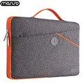 MOSISO ноутбук 13 13 3 дюйма водонепроницаемая сумка для Macbook Air Pro 13 ноутбук Dell HP противоударный бизнес рукав сумка чехол 2018