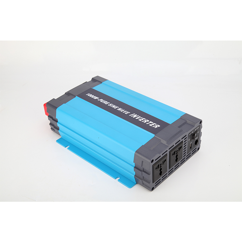 1000W pure sine wave inverter DC 12V/24V/48V to AC 110V/220V,off grid inversor,power inverter work with Solar Battery panel 500w 1000w pure sine wave inverter dc 12v 24v 48v to ac 110v 220v off grid inversor portable 500w 1000w power inverter