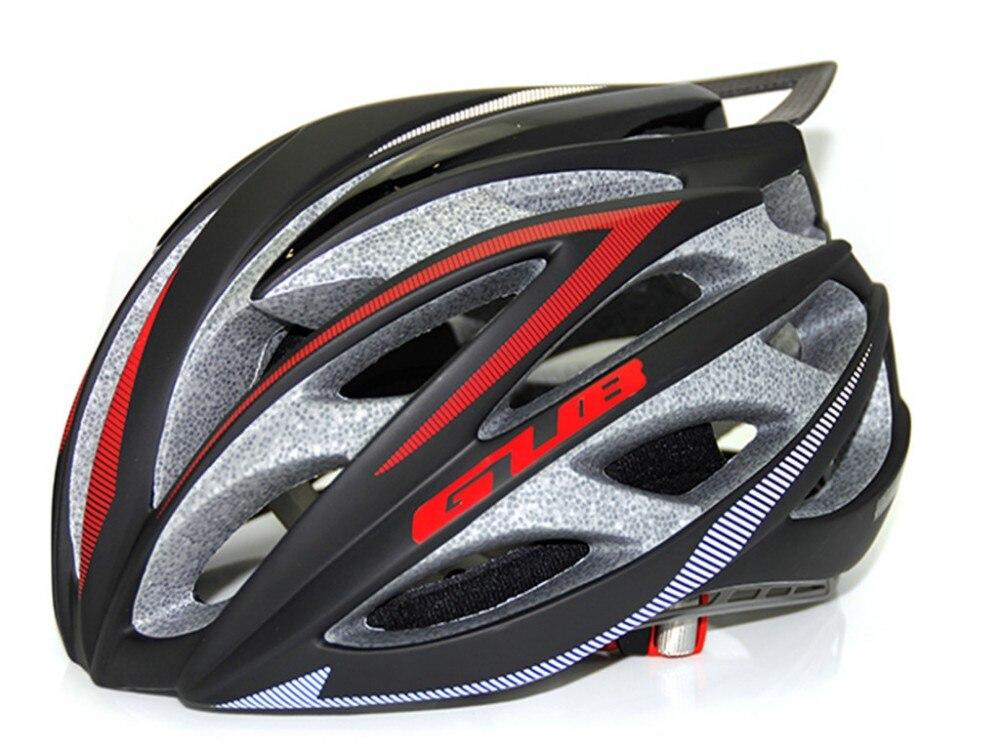 Модель Обновления велосипедный шлем Для мужчин Для женщин Сверхлегкий интегрального под давлением MTB шлем для горного велосипеда велосипе... - 3