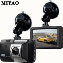 Car Camera Video Recorder Mini Dvr 120 Degrees HD 1080P Dash Cam Night Vision G-Sensor Dashcam Driving