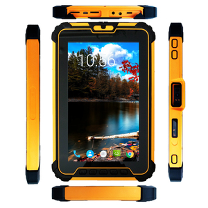 Image 5 - 8 inch Android 7.1 Robuuste Tablet PC met 8 core CPU, 2 GHz Ram 4 GB Rom 64 GB Met NFC,