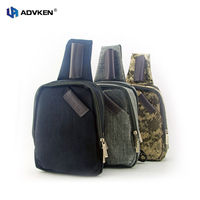 Nuovo stile per il Sacchetto Portatile Medico Sacchetto Bobina senza Attrezzi Set in Black/Camouflage/Grigio Ecigarette Elettronica Vaping borsa