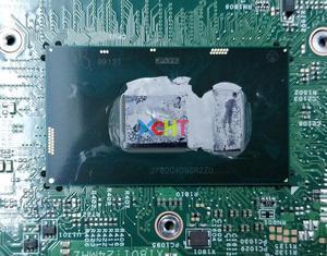 Image 3 - Dla Dell Inspiron 15 3568 DYXNC 0 DYXNC CN 0DYXNC 14236 1 PWB: CPWW0 REV: a00 i5 7200U płyta główna płyta główna laptopa płyty głównej testowany