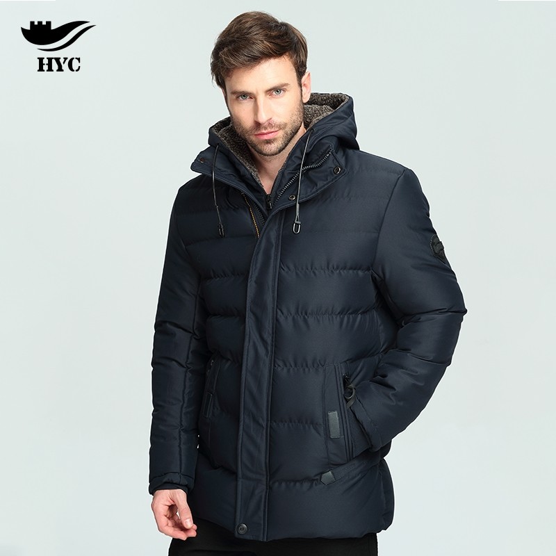 Popular Thick Parka Mens Very Warm-Buy Cheap Thick Parka Mens Very ...