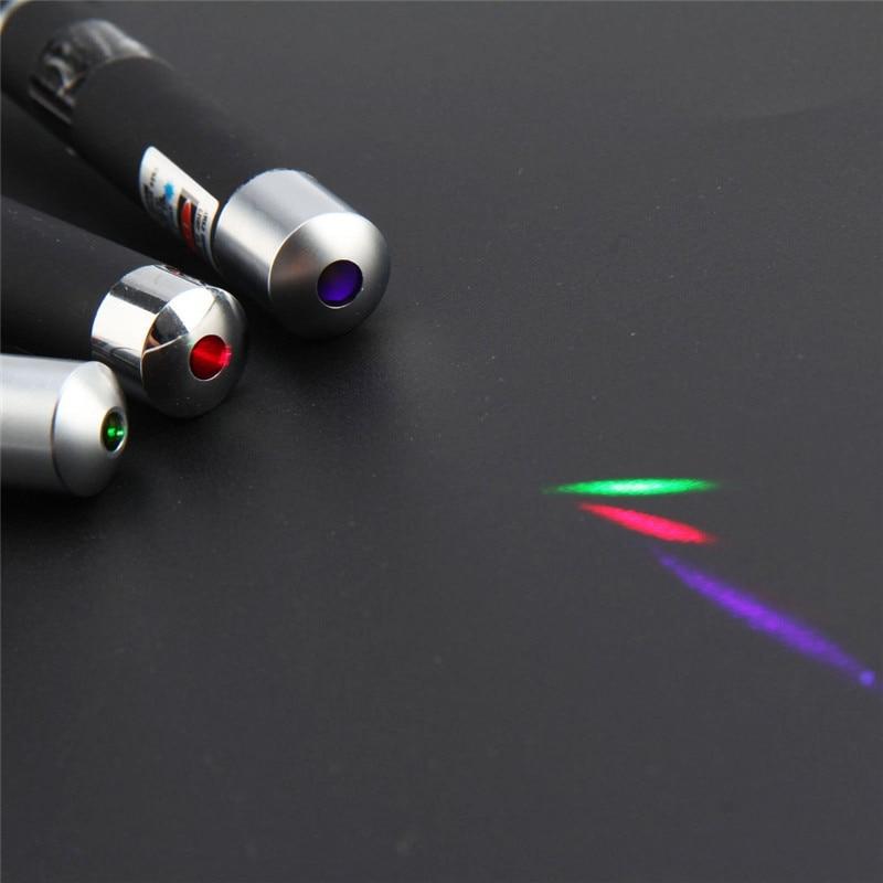 Лазерная указка 5 мВт, высокая мощность, зеленый, синий, красный точечный лазерный светильник, ручка, мощный лазерный измеритель 530нм 405нм 650нм, зеленая лазерная ручка