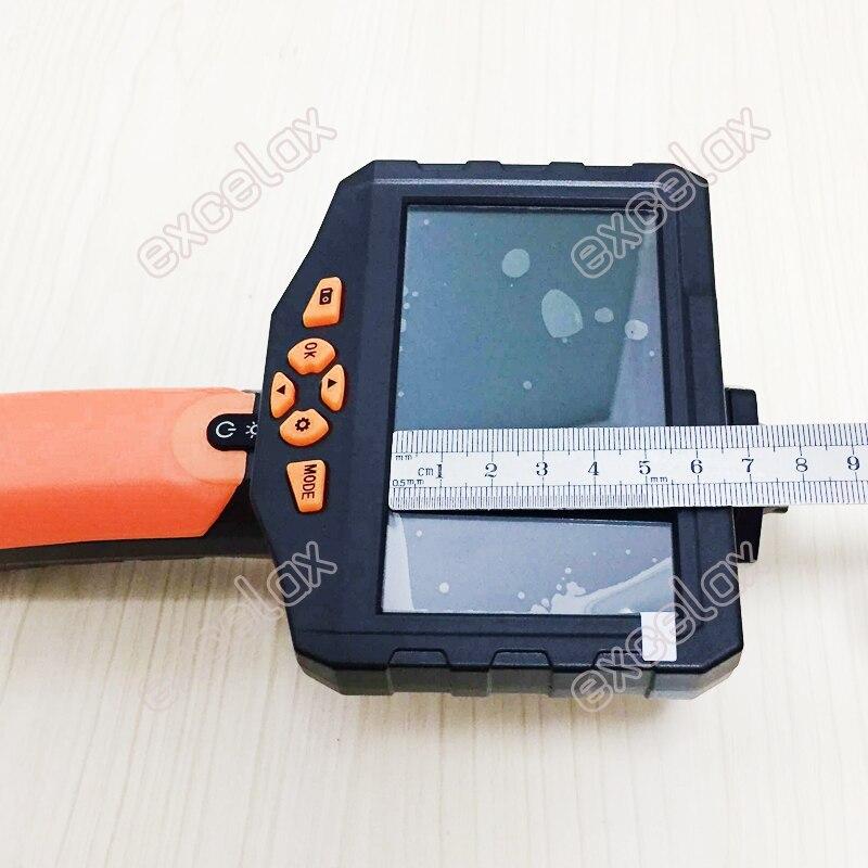 Endoscope Camera_ESC300-8mm-3M (37)1