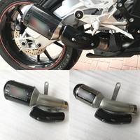 For 2015 2016 BMW S1000RR Motorcycle Exhaust Tip Muffler Exhaust System Tail Pipe Slip on S1000RR for BMW S1000RR 2016 2015