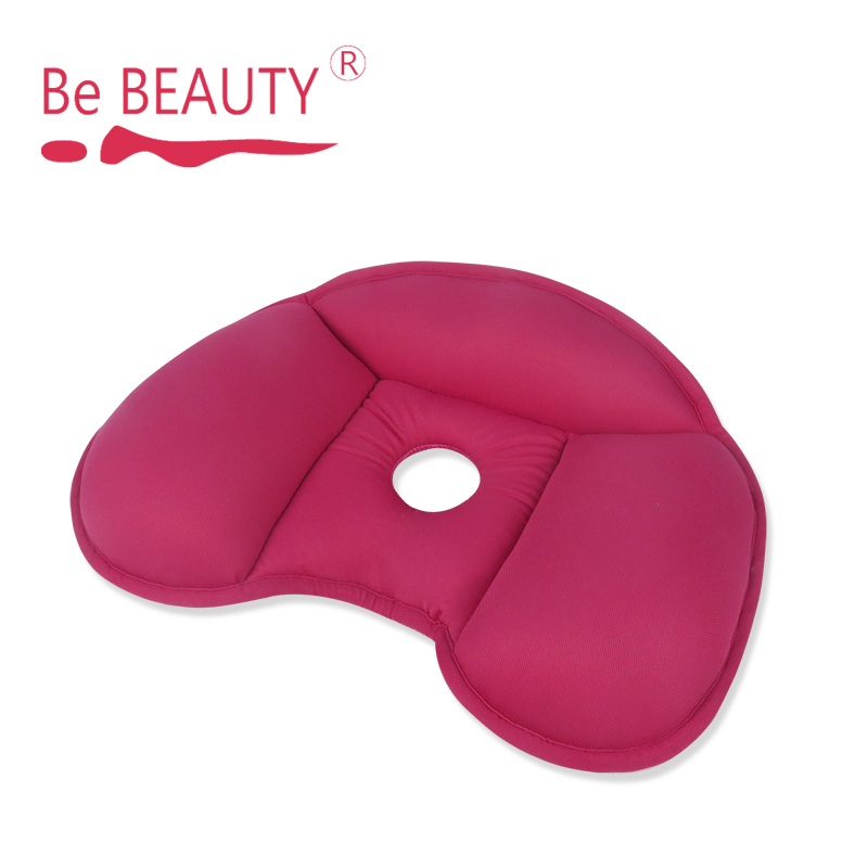 Seat Cushion Relieve Coccyx Orthopedic Comfort Foam Tailbone Pillow Chair  Pad Massage Cushion Car Office Home Bottom Seats Pink In Cushion From Home  ...