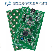 Placa Original STM32F0DISCOVERY ARM F0, 32 bits, ARM Cortex M0 con MCU STM32F051R8T6