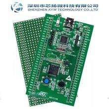 الأصلي STM32F0DISCOVERY الذراع ديسكفري F0 مجلس 32 بت معالج أي آر إم كورتكس M0 مع MCU STM32F051R8T6